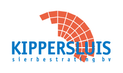 Kippersluis sierbestrating